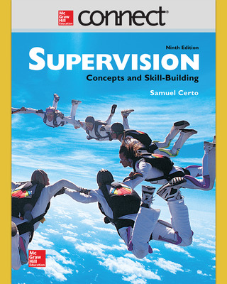 Connect Online Access for Supervision: Concepts and Skill-Building