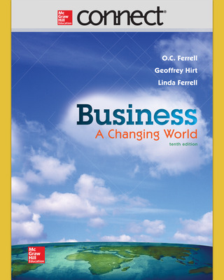 Connect Online Access for Business