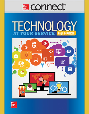 Connect Online Access for Technology: At Your Service