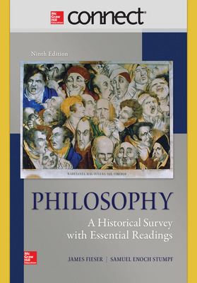 Connect Online Access for Philosophy: A Historical Survey with Essential Readings