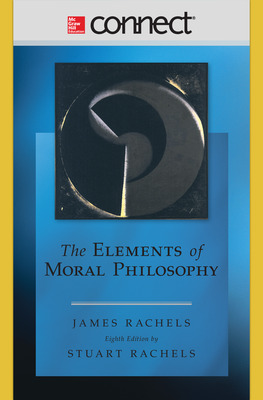 Connect Online Access for The Elements of Moral Philosophy