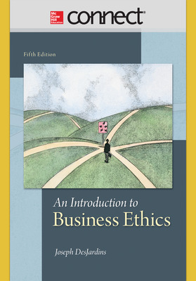 Connect Online Access for An Introduction to Business Ethics