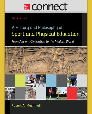 Connect Online Access for A History and Philosophy of Sport and Physical Education