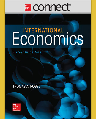 Connect Online Access for International Economics