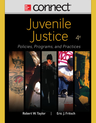 Connect Online Access for Juvenile Justice