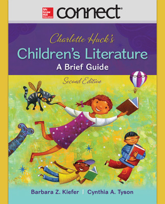 Connect Online Access for Charlotte Huck's Children's Literature: A Brief Guide