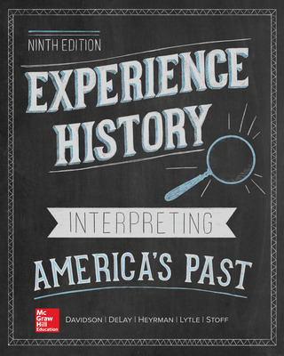 Experience History: Interpreting America's Past