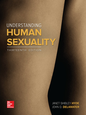 UNDERSTANDING HUMAN SEXUALITY - Loose leaf