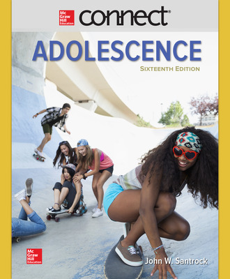 Connect Online Access for Adolescence