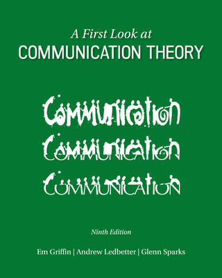 Loose Leaf for A First Look at Communication Theory with Connect Access Card