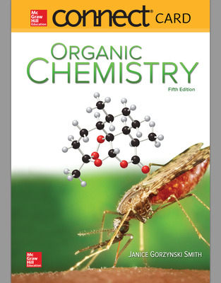 Connect Online Access Two Year for Organic Chemistry