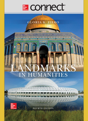 Connect Online Access for Landmarks in Humanities