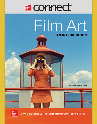 Connect Online Access for Film Art
