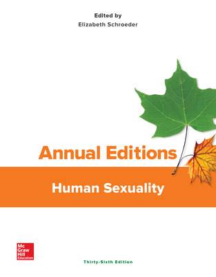 Annual Editions: Human Sexuality, 36/e