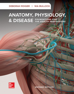 Anatomy, Physiology, & Disease