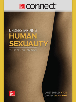 Connect with SmartBook Online Access for  Understanding Human Sexuality