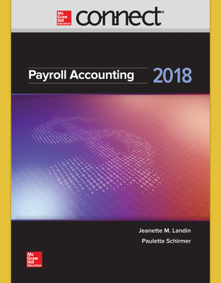 Connect Online Access for Payroll Accounting 2017