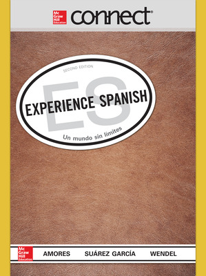 CONNECT ONLINE ACCESS FOR EXPERIENCE SPANISH WITH PRACTICE SPANISH ONLINE ACCESS