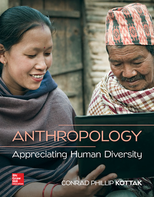 Loose Leaf for Anthropology: Appreciating Human Diversity