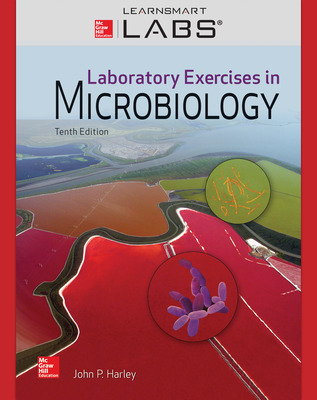 Connect with LearnSmart Labs Online Access for Lab Exercises Microbiology