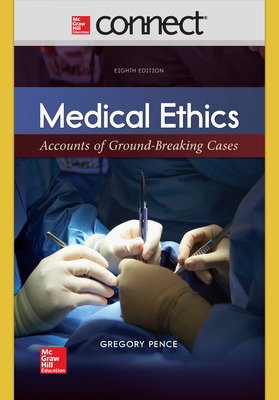 Connect Online Access for Medical Ethics