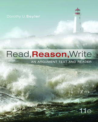 Looseleaf SEYLER, Read, Reason, Write 11e