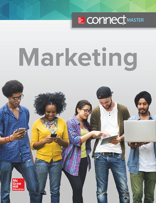 Connect Master: Marketing Connect Online Access