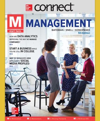 Connect Online Access for M: Management