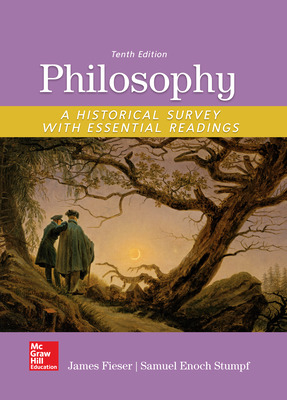 Philosophy: A Historical Survey with Essential Readings