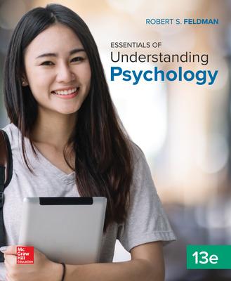 Essentials Of Understanding Psychology