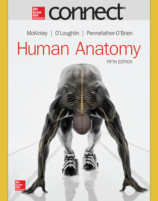 Connect APR & PHILS Online Access for Human Anatomy