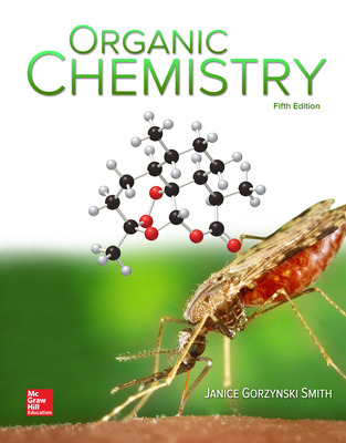 Loose Leaf for SG/Solutions Manual for Organic Chemistry