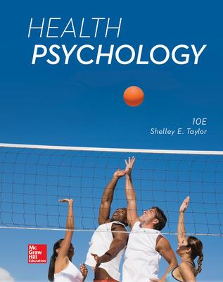 Looseleaf for Health Psychology