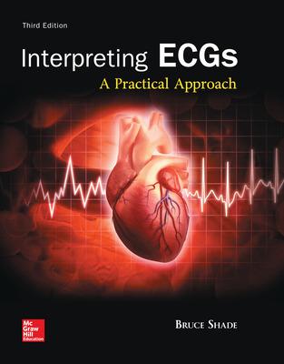 Interpreting ECGs: A Practical Approach