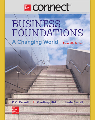 Connect Online Access for Business Foundations