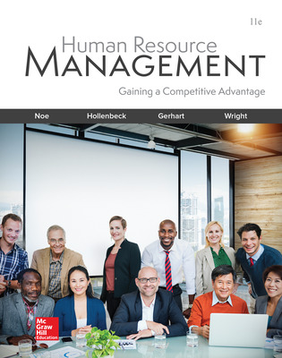 Managing Human Resources 16th Edition Chapter 2