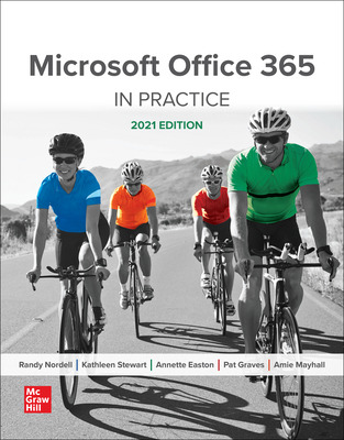 Microsoft Office 365: In Practice, 2019 Edition