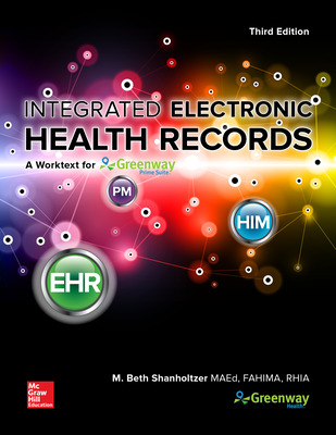 Integrated Electronic Health Records with Connect