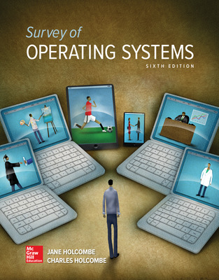 Survey of Operating Systems