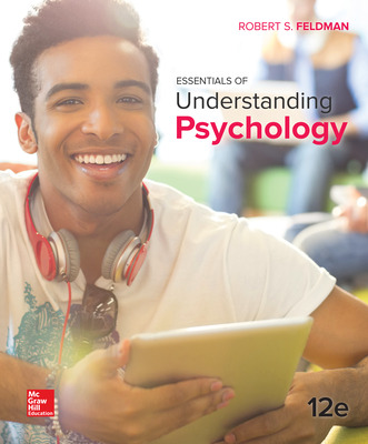 Soft Bound Version for Essentials of Understanding Psychology