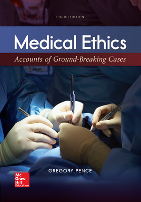 Soft Bound Version for Medical Ethics: Accounts of Ground-Breaking Cases