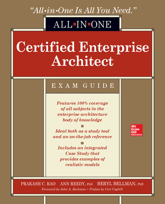 Certified Enterprise Architect All-in-One Exam Guide