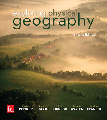 Loose Leaf for Exploring Physical Geography