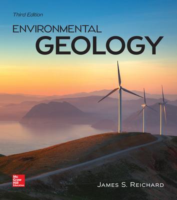 Loose Leaf for Environmental Geology
