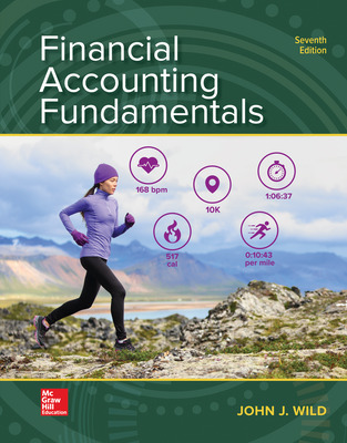 Financial Accounting Fundamentals 7/e