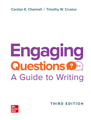 Engaging Questions: A Guide to Writing 3e
