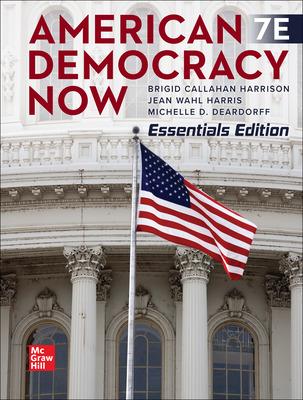 American Democracy Now, Essentials