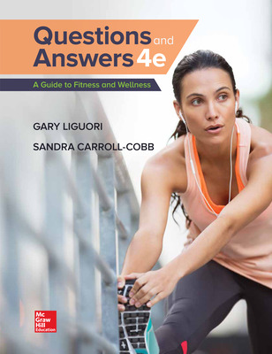 Questions and Answers: A Guide to Fitness