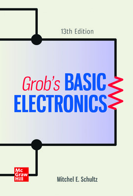 Problems Manual for use with Grob's Basic Electronics