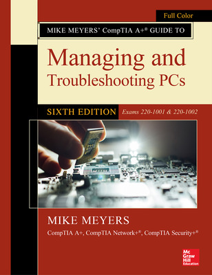 Mike Meyers' CompTIA Network+ Guide to Managing and Troubleshooting Networks, Connect Online Access